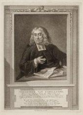 Theodorus van Schelluyne (1694-1776)
