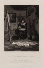 Willem van de Velde de Jonge (18-12-1633 / 06-04-1707)