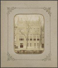 Bankgebouw Hope & Co. en Van Loon & Co., Keizersgracht 579-581