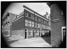Eerste Passeerdersdwarsstraat 24-30