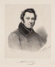 W.P. de Chavonnes Vrugt (1798-1875)