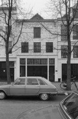 Haarlemmer Houttuinen 19 (ged.) - 23 (ged.)