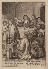 Het Mirakel van Amsterdam in 1345 en de daarop volgende wonderen