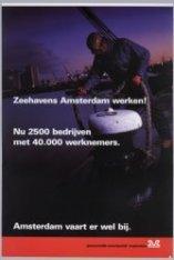 Zeehavens Amsterdam werken!
