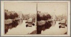 Rokin - Oude Turfmarkt 145 (ged)-153 (v.l.n.r.)