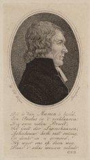 Willem Christiaan van Manen (27-02-1771 / 18-06-1832)