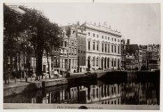 Nieuwezijds Voorburgwal 176-210