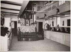 Interieur, Onze Lieve Heer op Solder (museum Amstelkring), Oudezijds Voorburgwal…