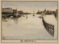 De Amstel