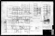 Verbouwing van het kantoorgebouw Keizersgracht 26 in opdracht van N.V. G.H. Bühr…