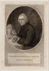 Cornelis Ploos van Amstel (1726 / 20-12-1798)