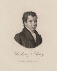 Willem de Clercq (15-01-1795 / 04-02-1844)