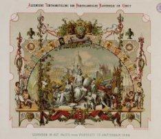 GEHOUDEN IN HET PALEIS VOOR VOLKSVLYT TE AMSTERDAM 1866
