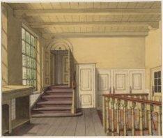 Voormalig Rasphuis, interieur