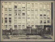 's-Gravesandestraat 34 (ged.)-40. Achterzijde