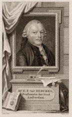Engelbert Francois van Berckel (1726-1796)