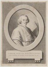 Caesar Brancadoro, graaf van Lignano (1755-1837)