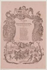 Raad van den Nachtwacht, bij den overgang van het oude in het nieuwe jaar. 1859