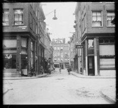 Eerste Goudsbloemdwarsstraat