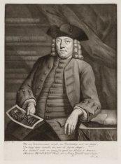 Hendrik Busserus (1701-1781)