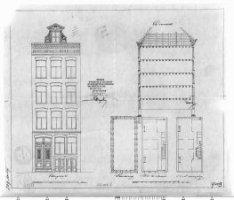Haarlemmer Houttuinen 64-68b