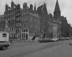 Buiten Brouwersstraat 2B - 10 (ged.) v.r.n.l. Rechts Haarlemmer Houttuinen 37 - …