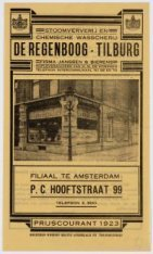 Hooftstraat, Pieter Cornelisz 99