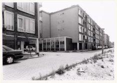 Pieter van der Werfstraat 1 t/m 20 bij Wigbolt Ripperdastraat