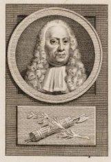 Egbert de Vrij Temminck (22-12-1700 / 27-06-1785)