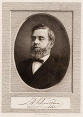 Jan Albert Schuurman (11-04-1830 / 17-05-1881