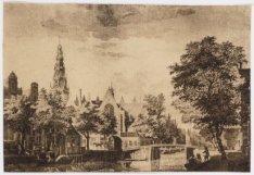 Voorburgwal, Oudezijds 74-84 (v.r.n.l.)