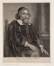 Ephraim Bonus (Bueno) (1579-1655)