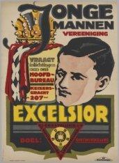 Jonge Mannen Vereeniging Excelsior