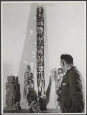 Eén van de vele tentoonstellingen in het Koninklijk Instituut voor de Tropen aan…