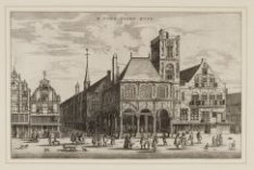 ''t Oude Stadt huys