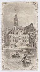 Keizersgracht/Westermarkt