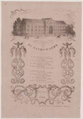 De Nachtwacht. Januarij 1866