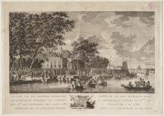 Uittogt van zes honderd gewapende Amsterdamsche burgeren na Utrecht den 17den va…
