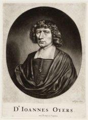 Joannes Oyers (1644-1704)