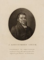 Jan Kortenhoef Smith (1786 / 09-01-1855)