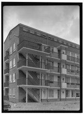 Aalbersestraat 198, 196, 194 enz