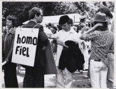 Internationale Homodag
