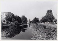 Albardagracht t.h.v. Pieter Postpad en Marchanthof