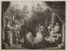 Het verval en het herstel van Frankrijk onder Hendrik III en IV. Derde van vijf …