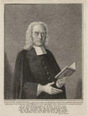 Joannes Deknatel (01-11-1698 / 22-01-1759)