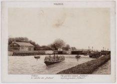 Noordhollands Kanaal/Voorhaven
