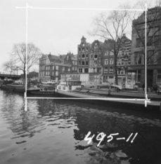Korte Prinsengracht 1 - 19 (ged.)