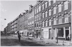 Eerste Oosterparkstraat 103-101 enz. (v.r.n.l.)