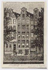 Keizersgracht 353-357 (v.l.n.r.)