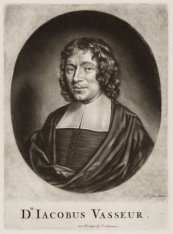 Jacobus Vasseur (1643-1686)